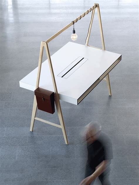 tengbom architects a series office furniture