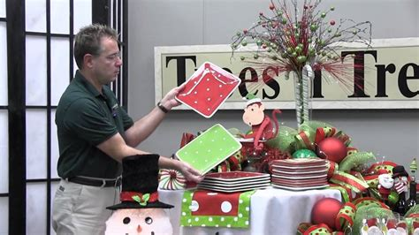 decorations for your home how to decorate a christmas party table trees n trends