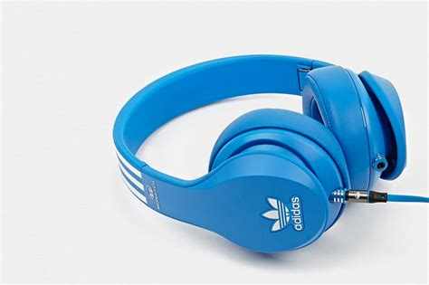 Headset Adidas adidas originals x headphones hypebeast