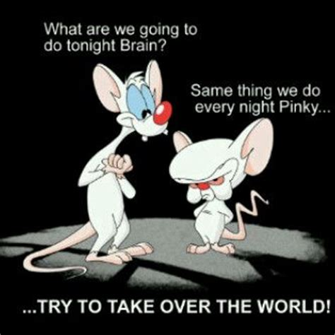 what are we going to do on the bed pinky and the brain quotes quotesgram