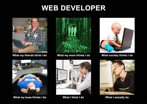 Web Meme - image 251275 what people think i do what i really