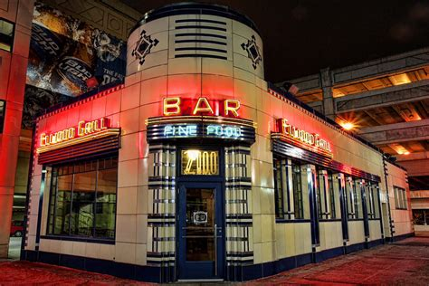 Top Bars In Detroit top 10 sports bars in detroit
