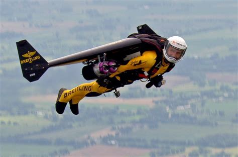 flying on flying with jetman