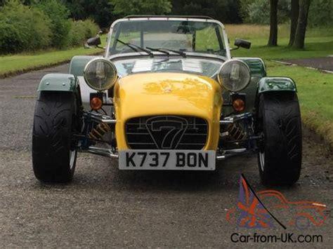 caterham bdr caterham seven sprint bda bdr engine