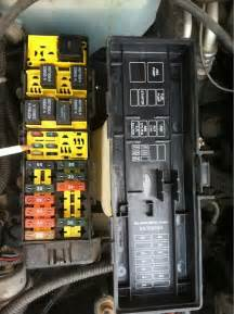 jeep grand zj wj 1993 to 2004 why is battery