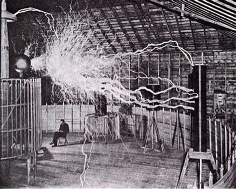 How Tesla Coil Works How Tesla Coils Work Realclearscience