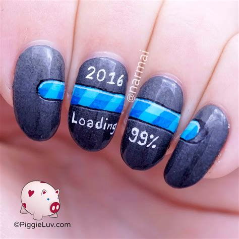 new year nail colors 2016 piggieluv 2016 is loading new year s nail