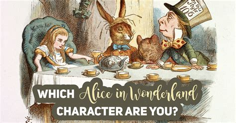 what character are you which in character are you quiz