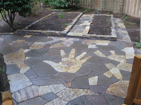 inspiring flagstone patio design ideas patio design 190