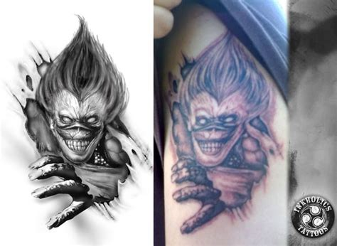 iron maiden tattoo designs eddie iron maiden by ketology on deviantart
