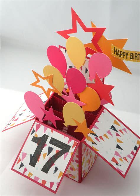 3d Birthday Cards