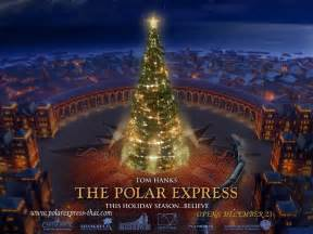 Polar Express Polar Express Wallpapers Wallpaper Cave