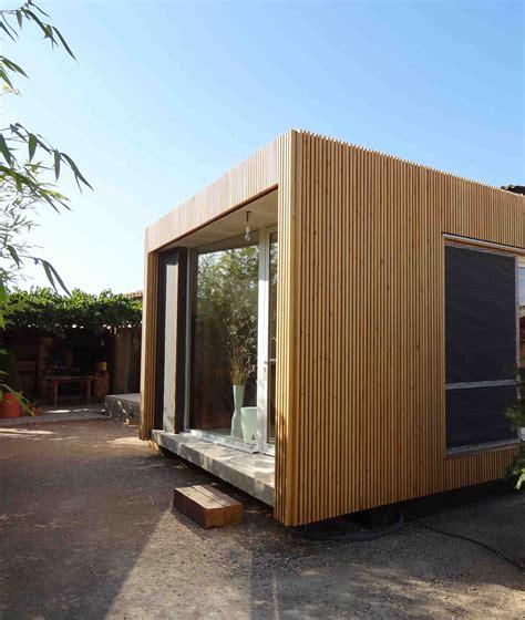 Faire Une Extension De Maison 3314 by Extension Maison Agrandissement Ossature Bois