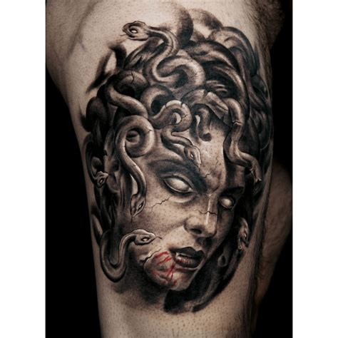 black and grey tattoo 1 2 3