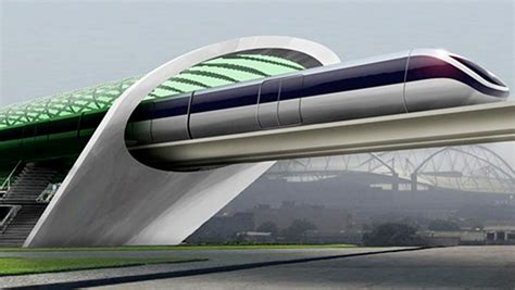 Best Toaster And Kettle Hyperloop Ready For First Public Test Trusted Reviews