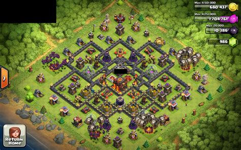 th10 trophy base town hall 10 trophy pushwar base anti golem anti best th 10 base trophy quotes