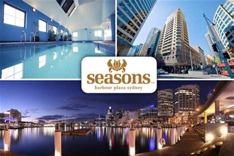 experience  glamour  sydney harbourside living   night    seasons