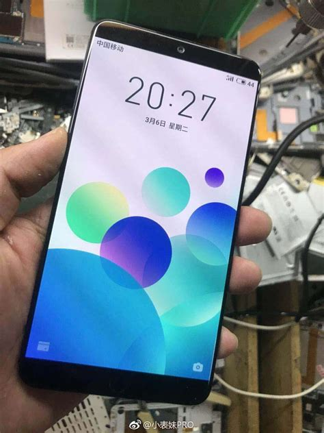 meizu 15 15 plus 15 lite spotted on 3c china specs also
