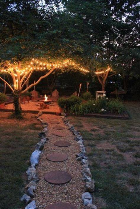 absolutely awesome outdoor lighting ideas page