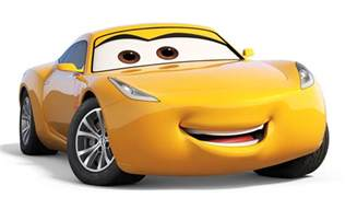 Lightning Car Wiki The Feminism Of Cars 3 Laughingplace