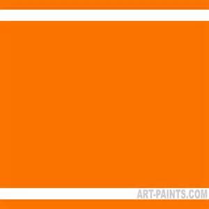 Golden Orange Color iridescent orange gold transparent stained glass window