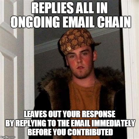 Response Memes - so you re saying i m invisible thanks steve imgflip