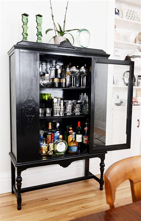 best 25 liquor cabinet ideas on liquor