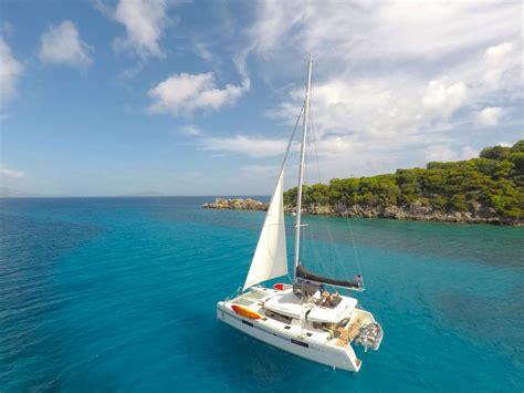 catamaran sailing wallpaper caribbean virgin islands caribbean leewards caribbean
