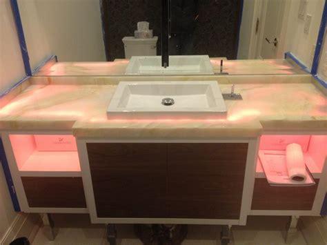 bathroom vanity top materials best stone materials for bathroom vanity tops maxspace stone works