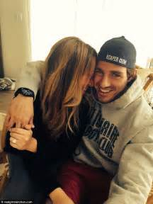 Haylie Duff announces engagement to boyfriend Matt