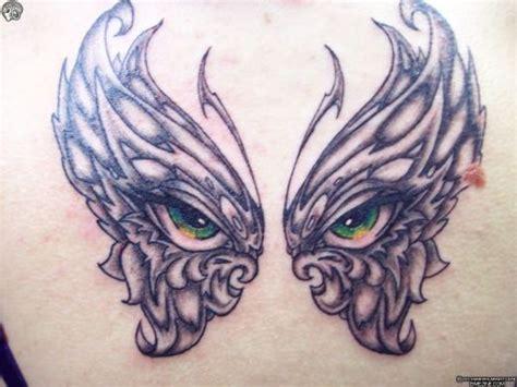 tattoo butterfly eyes butterfly tattoos