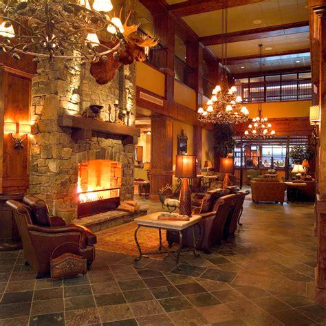 Lane Dining Room Furniture accommodations lodge at whitefish