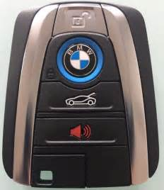 2016 bmw i8 i3 remote smart key keyless electric fob 2015
