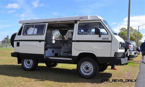 volkswagen westfalia 4x4 1987 volkswagen synchro 4x4 turbodiesel westfalia