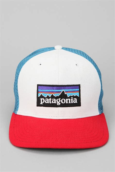 Topi Snapback Summer Jidnie Clothing patagonia logo trucker hat logos trucker hats and patagonia