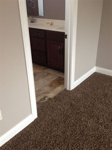 25 best ideas about brown carpet on