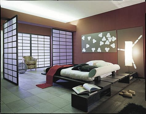 oriental bedroom decor ideas for bedrooms japanese bedroom house interior