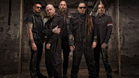 five finger death punch kung fu five finger death punch new songs playlists latest