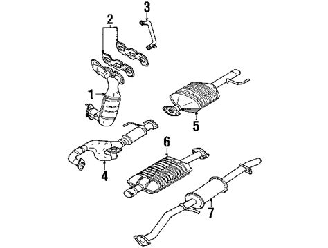 2002 ford escape parts diagram 2002 ford escape parts diagram 28 images i a 2005 ford