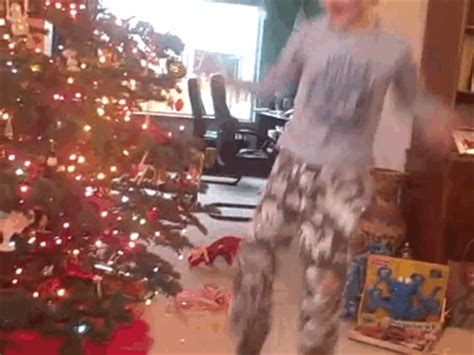 happy  excited children  christmas morning  pics