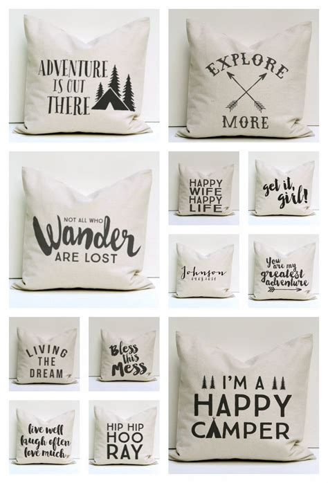 design house decor etsy best 20 quote pillow ideas on pinterest pillow case