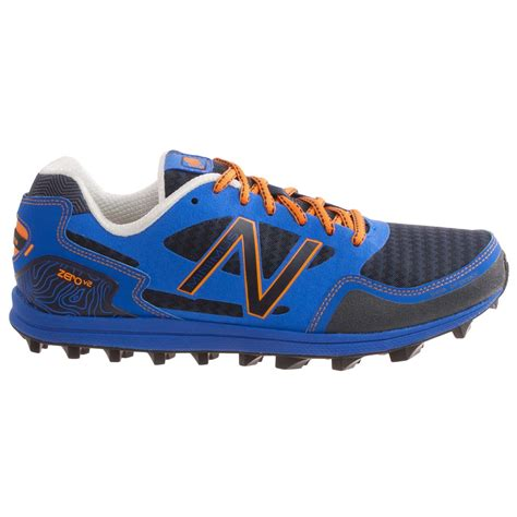 new balance minimus running shoes new balance minimus zero v2 trail running shoes for