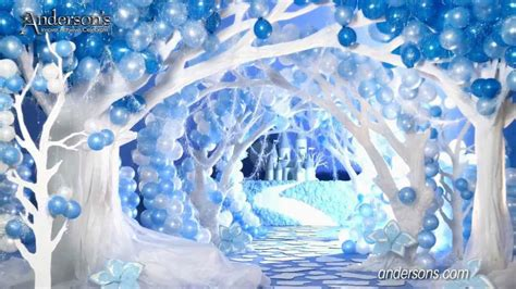 winter themed decorations winter themed decorations diy do it your self