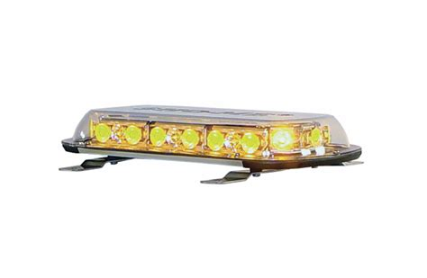 Sho Me Led Light Bar Able 2 Sho Me Luminator Led Mini Lightbar 12 1224 A00 Permanent Mount From Swps