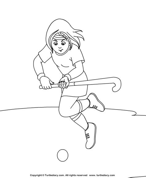 preschool hockey coloring pages hockey coloring sheet turtle diary