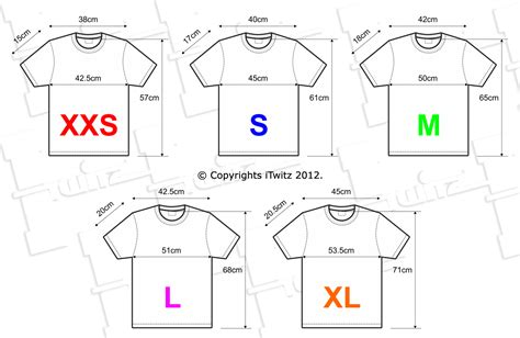 t shirt layout size itwitz islamic trend wear inspirational teez t shirt