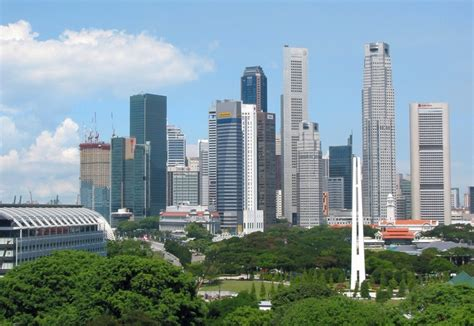Nottingham Mba Singapore by The Mastering Business Administration