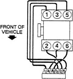 3 1 firing order diagram 3 free engine image for user