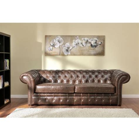 canape chesterfield cuir occasion photos canap 233 chesterfield cuir vieilli occasion