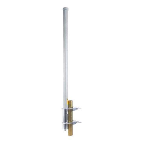 Antena Omni Hyperlink Antena Omnidirecional 2 4ghz 15dbi Hg2415u Pro Hyperlink
